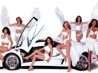 Customize your desktop background with this cool Car With Extras pictures slideshow.