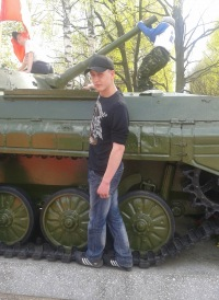 Александр Хорошавин, 25 января 1992, Россошь, id139012737