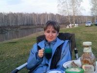 Галина Иванова, 10 июня 1995, Москва, id139704164