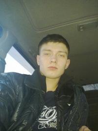 Игорь Ирхин, 22 августа 1990, Владивосток, id139794686