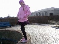 Виктория Гергардт, 14 октября , Омск, id153167131