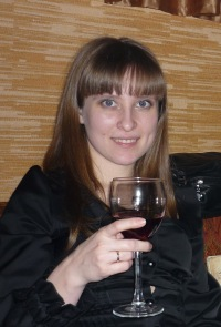 Елена Белкина, 21 января 1987, Пермь, id15609116