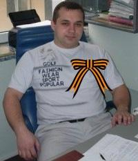 Андрей Леонов, 25 июня 1983, Белгород, id36866733