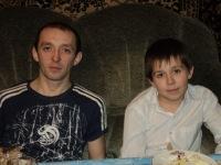 Андрей Кудаков, 15 марта 1975, Краснокамск, id147400805