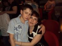 Наталья Карельская, 28 мая , Тутаев, id168589583