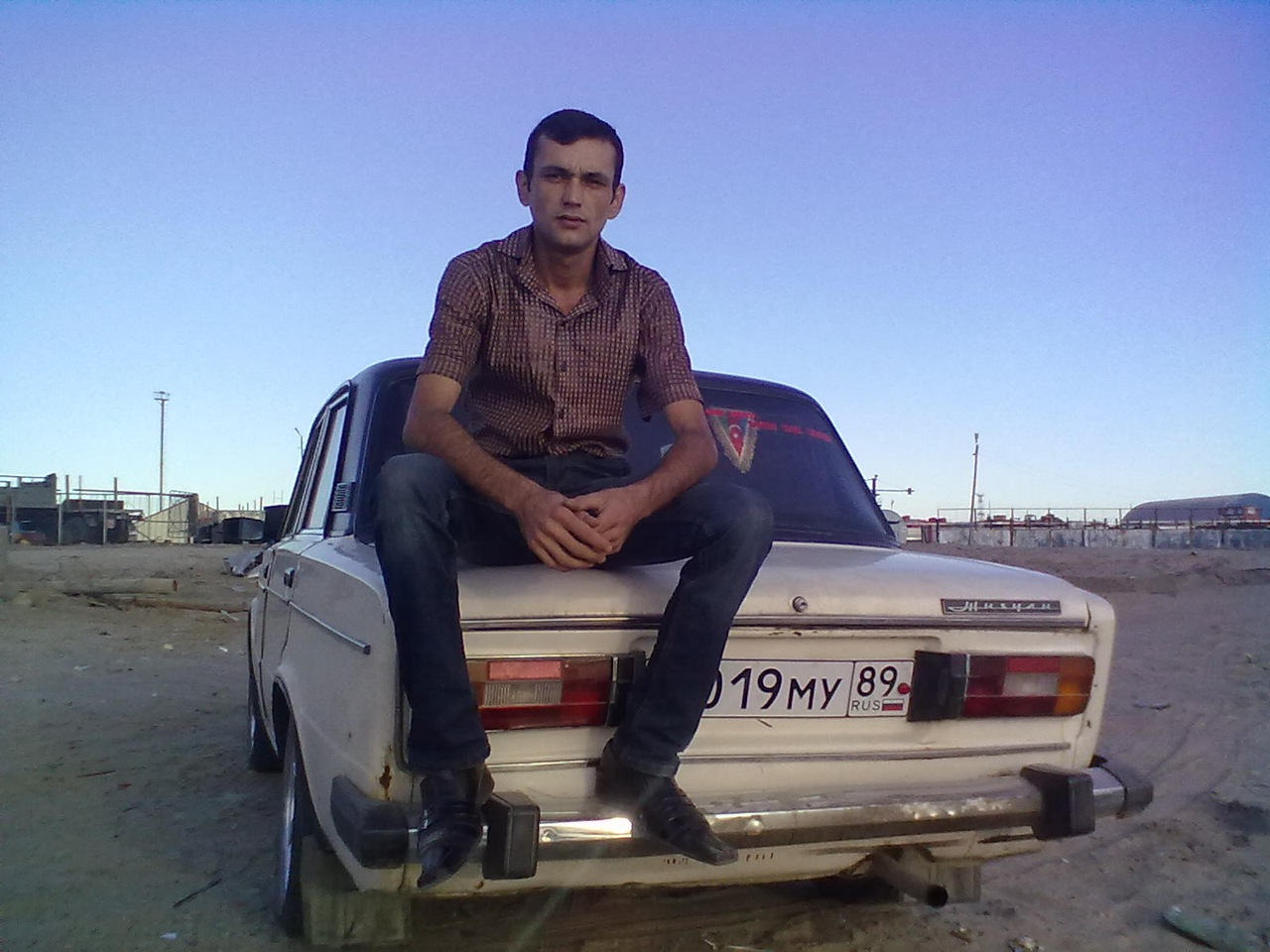 M. Huseynov, Гёйчай - фото №8