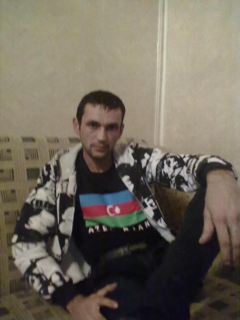 M. Huseynov, Гёйчай - фото №7