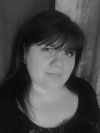 Татьяна Макаренко, 28 июня 1983, Красноярск, id135315724