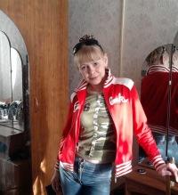 Светлячок Наильевна, 5 мая 1980, Новый Уренгой, id137246773