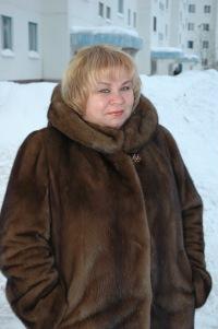 Татьяна Вафина, 22 марта 1966, Краснодар, id152210073