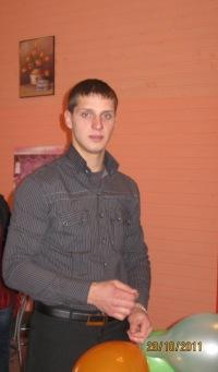Андрей Березин, 21 апреля 1987, Краснодар, id163050771