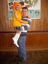 Евгений Винокуров, 5 августа , Дмитров, id62235050