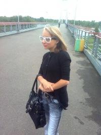 Alinka Timoshka, 19 ноября 1993, Красноярск, id106595726