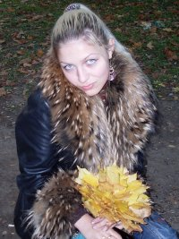Лилия Никитенко