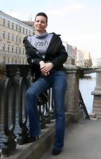 Надежда Дидрихсон, 23 апреля , Санкт-Петербург, id19926726