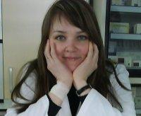 Лена Андреева, 7 января 1993, Москва, id23290469