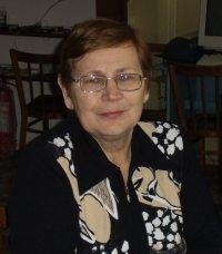 Лидия Южакова, 27 февраля 1950, Пермь, id25759377