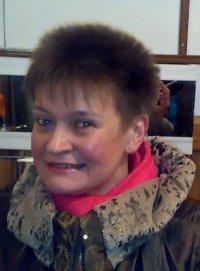 Вика Людвиновская, 14 января , Санкт-Петербург, id26021391