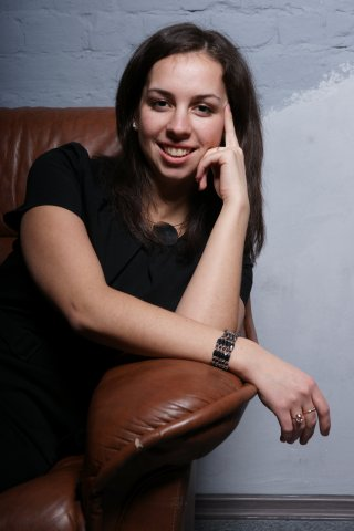 Катерина Лукичёва