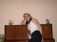 Вероника Лебединская, 28 июня 1987, Новосибирск, id41693130