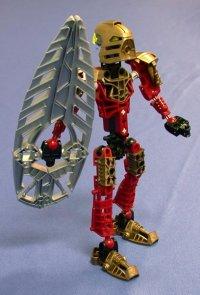 Возрождение Легенды Бионикл