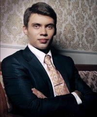 Семен Семенов