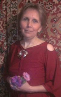 Ольга Богданова, 28 января 1951, Лодейное Поле, id61508960