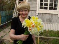 Галина Ефимова, 13 мая , Новосибирск, id71198793