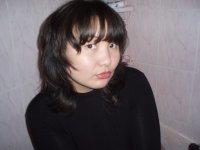 Диана Мендыбаева, 18 марта 1990, Киев, id88552151