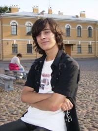 Дмитрий Вавилов, 27 июня 1992, Якутск, id127467627