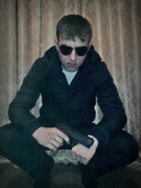 Паша Timofeev, 29 апреля 1993, Краснодар, id147870180