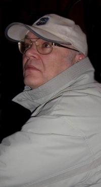 Николай Курбатов, 18 марта , Москва, id171307005