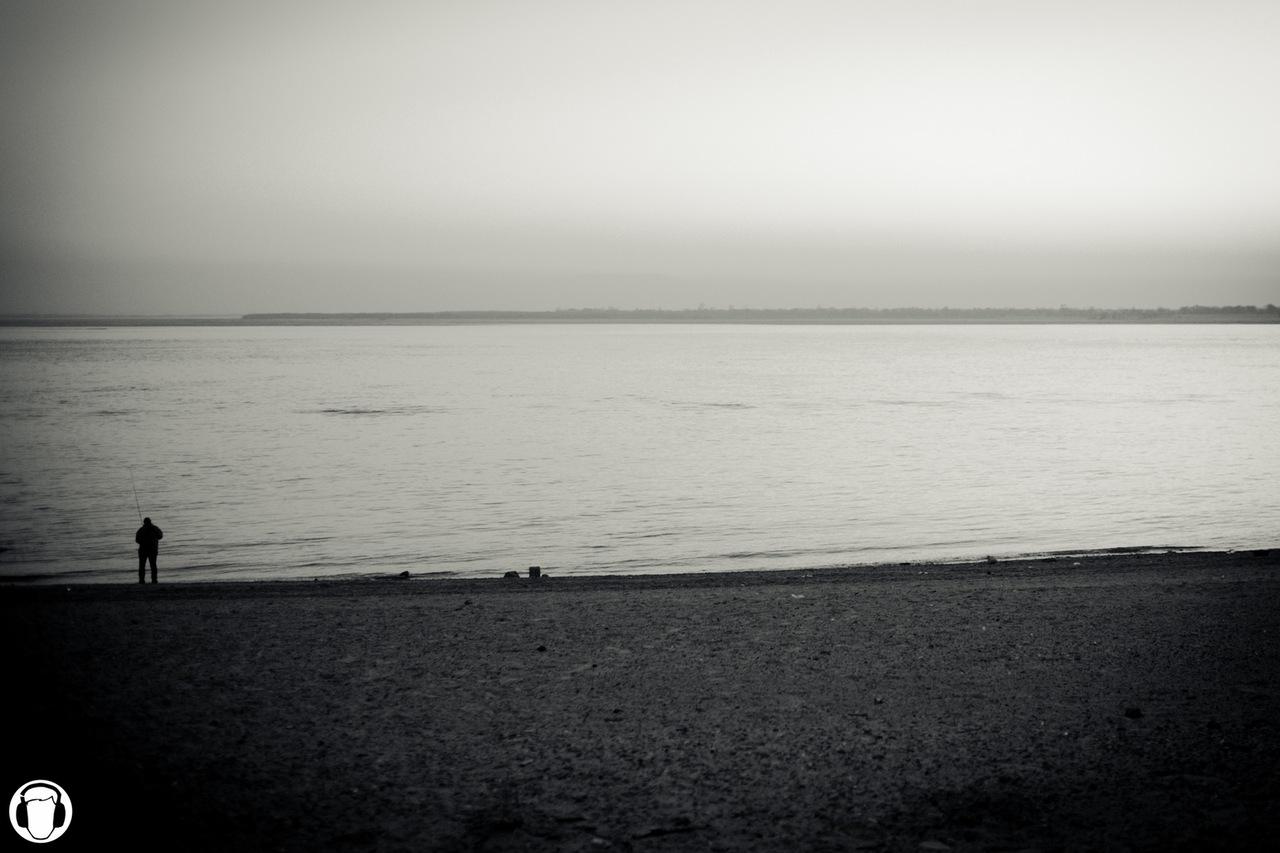 Амурные берега. Хабаровск