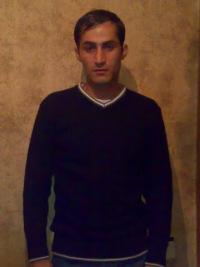 Giorgi Mesxi, 23 марта , Дубно, id151481845