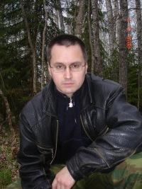 Михаил Котов, 14 сентября 1981, Санкт-Петербург, id159635218