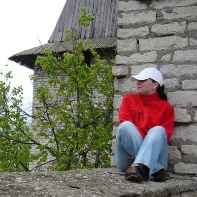 Анна Штормер, 1 мая , Смоленск, id18900941