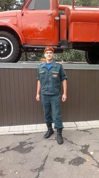 Умар Катаев, 9 августа 1988, Орел, id141585378
