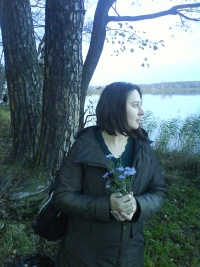 Полина Николаева, 8 февраля , Москва, id148174737