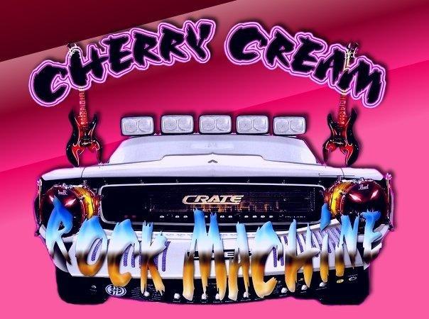 Cherry Menu