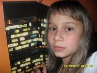 Лизонька Петрова, 1 апреля , Добрянка, id97138923