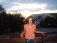 Марина Колмогорова, Кострома