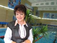 Antonina Buzunowa, 28 марта , Москва, id61548221