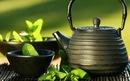 Фотостатусы ВК Напитки - глоток чая.