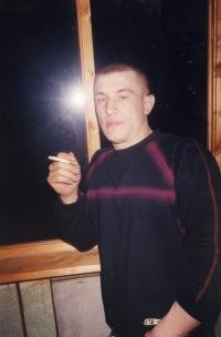 Григорий Белов, 6 декабря 1978, Череповец, id36847664