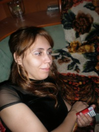 Елена Суркова, 13 апреля 1985, Сургут, id154792854