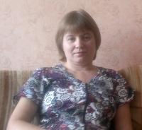 Людмила Оспенникова, 17 октября 1983, Баган, id164645649