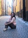 Виктория Чобанян, Москва - фото №16