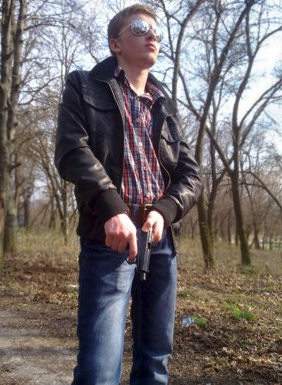 Олександр Полюхович, 9 мая 1994, Ровно, id203410119