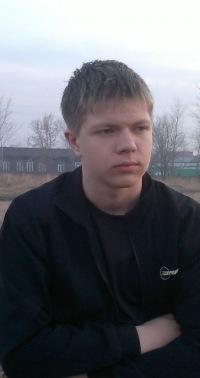 Андрей Коннов, 28 мая , Верхнеуральск, id144662041