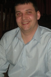 Виталий Ковальчук, 7 сентября , Новосибирск, id150965898